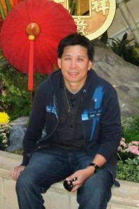Alain Bao