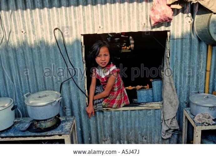 Trại tị nạn Khải Tắc Đông